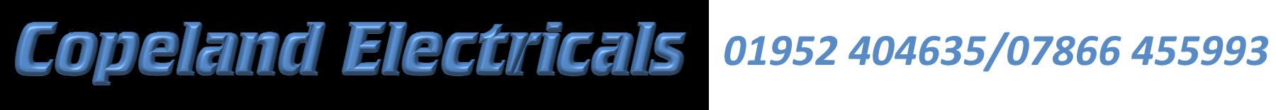 Copeland Electricals